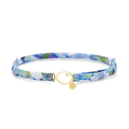 Bracciale Gold Liberty Lil Fish