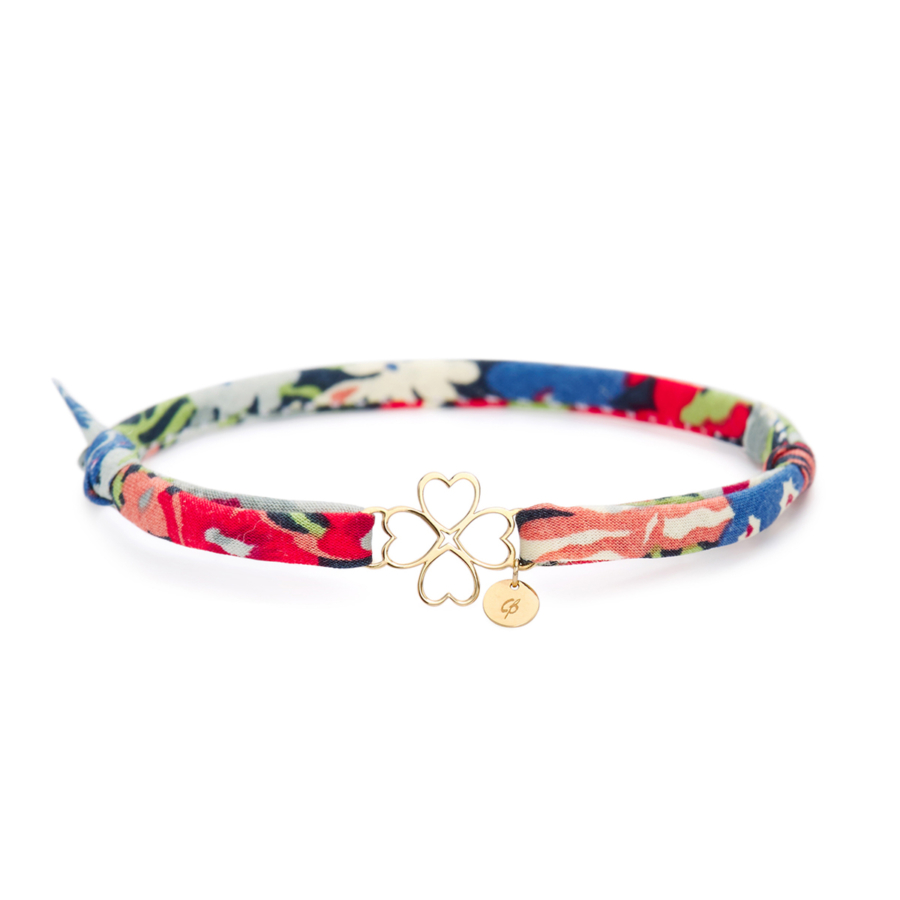 Bracciale Gold Liberty Lucky