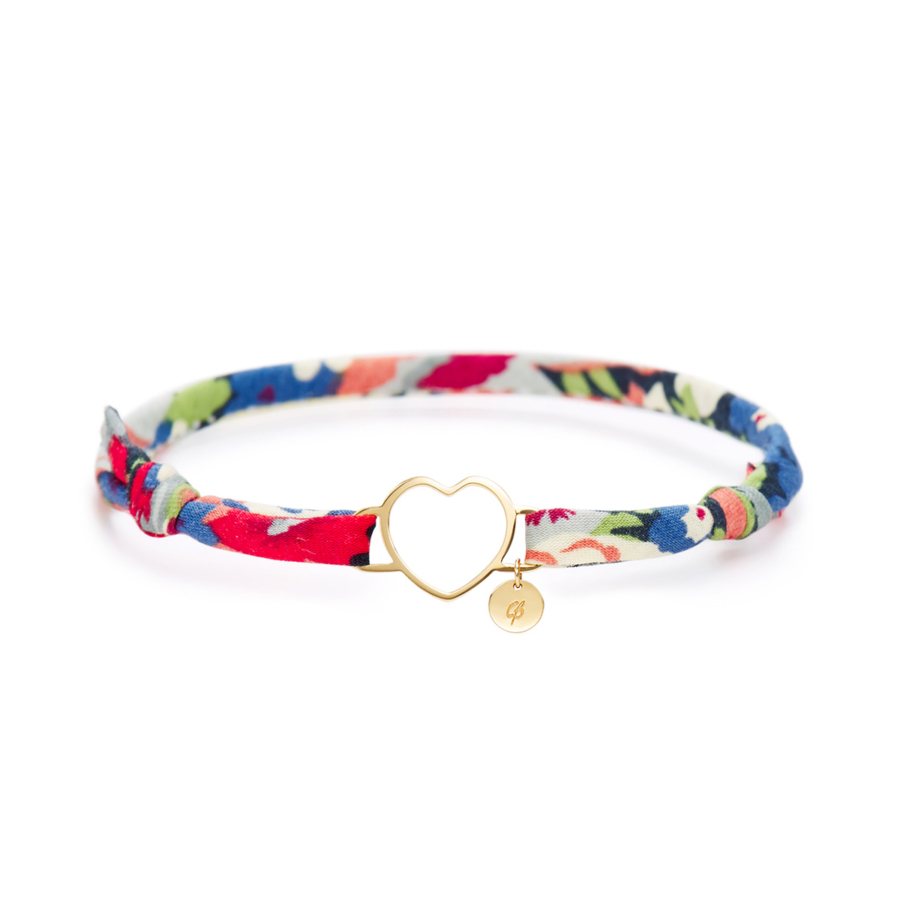 Bracciale Gold Liberty Lil Heart
