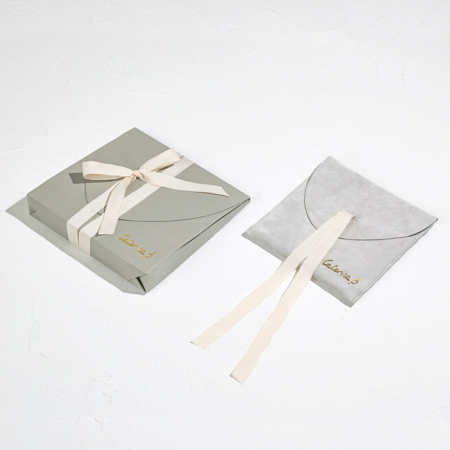 Caterina B gift package