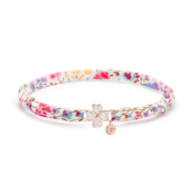 Bracciale Gold Liberty Clover of Light