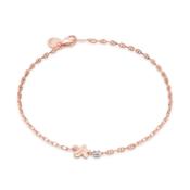 Bracelet Pink Gold M'ama