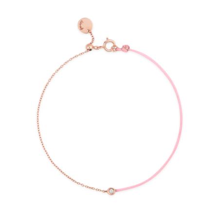 Gold Bracelet La Palette Babylove