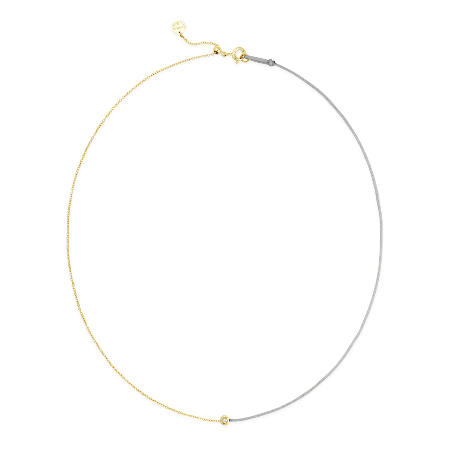 greygrey-necklace